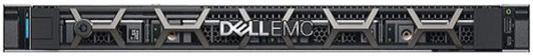 Сервер Dell PowerEdge R240 1xE-2174G 1x16Gb x4 1x1Tb 7.2K 3.5 SATA RW H330 FH iD9Ex 1G 2P 1x250W 3Y NBD (210-AQQE)