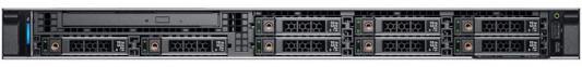 Сервер DELL PowerEdge R340 (210-AQUB-3) цены
