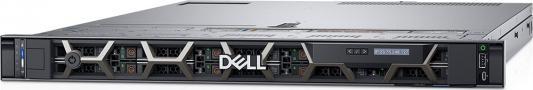 Сервер Dell PowerEdge R440 1x4110 1x16Gb 2RRD x4 1x1Tb 7.2K 3.5 SATA RW H730p LP iD9En 1G 2P 1x550W 3Y NBD (210-ALZE-47)
