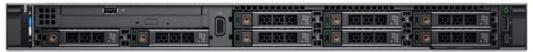 Сервер Dell PowerEdge R440 1x4114 2x16Gb 2RRD x8 1x1.2Tb 10K 2.5 SAS RW H730p LP iD9En 5720 2P 1x550W 3Y NBD (210-ALZE-37)
