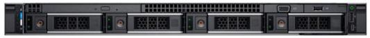 Сервер DELL PowerEdge R440 210-ALZE-41 цена