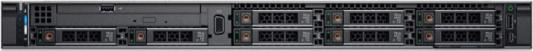 Сервер Dell PowerEdge R440 1x4114 1x16Gb 2RRD x8 1x1.2Tb 10K 2.5 SAS RW H730p LP iD9En 1G 2Р 1x550W 3Y NBD (210-ALZE-45)