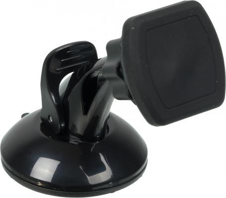 Держатель Wiiix HT-45T7mg магнитный черный держатель wiiix ht 61v9mg магнитный черный для смартфонов