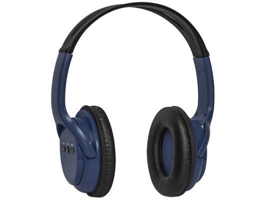 Гарнитура Defender FreeMotion B520 синий 63522 стоимость