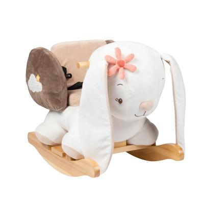 Качалка Nattou Mia Basile Кролик (562232) цена