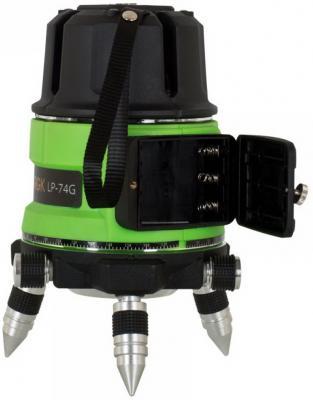 Уровень RGK LP-74G лазерный построитель плоскостей уровень rgk sp 610