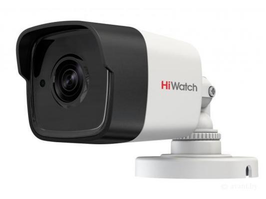 Видеокамера IP Hikvision HiWatch DS-I250 6-6мм цветная видеокамера ip hikvision ds 2cd2322wd i 6 6мм цветная корп белый