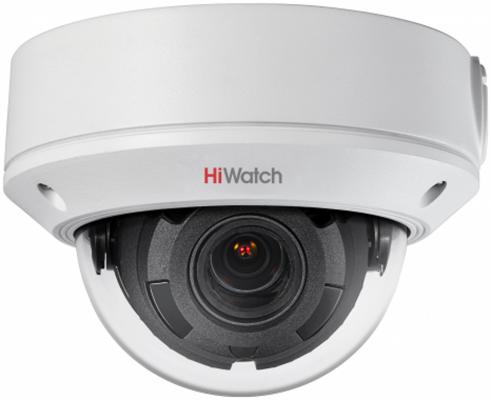 Видеокамера Hikvision DS-I458 CMOS 1/3 2.8 мм 2048 x 1536 Н.265 H.264 MJPEG RJ45 10M/100M Ethernet PoE белый 100pcs ethernet 10m 100m network usb 1 1 2 0 lan rj45 cat5e cat6 card adapter blue free shipping by fedex