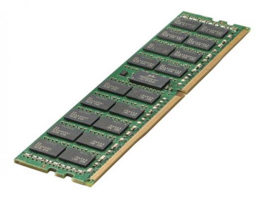 Kingston for HP/Compaq (815098-B21 838081-B21) DDR4 RDIMM 16GB 2666MHz ECC Registered Module модуль памяти kingston kth pl424e 16g for hp compaq ddr4 dimm 16gb pc4 19200 2400mhz ecc module