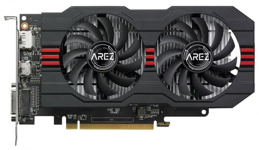 все цены на Видеокарта ASUS Radeon RX 560 AREZ EVO PCI-E 4096Mb GDDR5 128 Bit Retail (90YV0AHF-M0NA00) онлайн