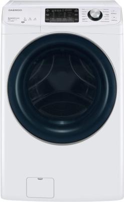 Стиральная машина Daewoo HighWash DWD-PFD12WP класс: A загр.фронтальная макс.:13кг белый цена
