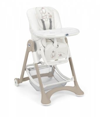 Купить Стульчик для кормления Cam Campione (цвет 241/C36), рисунок, металл + пластик, Стульчики для кормления