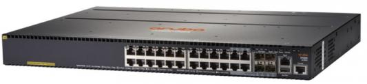 Коммутатор HP Aruba 2930M 24G PoE+ with 1-slot Switch коммутатор hp 1920s switch jl385a