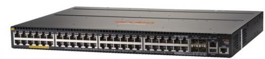 Коммутатор HP Aruba 2930M 48G PoE+ 1-slot Switch