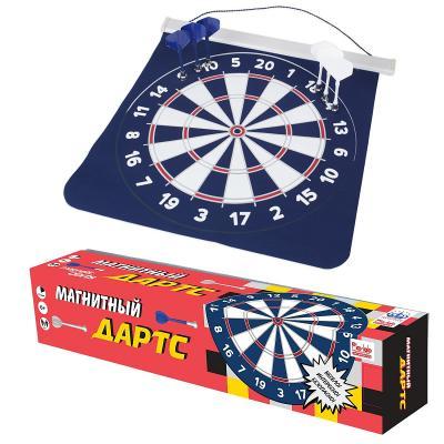 Купить Спортивная игра Martinex дартс Магнитный дартс, 36 ? 7 ? 7 см, Спортивные детские игры