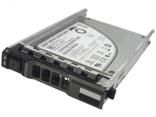 Накопитель SSD Dell 1x960Gb SATA 400-ATMB Hot Swapp 2.5 Read Intensive
