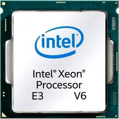 Процессор Dell Xeon E3-1225 v6 LGA 1151 8Mb 3.3Ghz (338-BLPL)