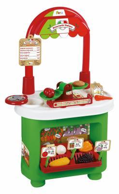 Игровой набор FARO Супермаркет faro столб малый 47см