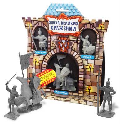 Игровой набор Биплант Крестоносцы №1 3 предмета игровой набор mс2 миксер 3 предмета