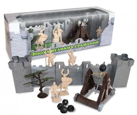 Купить Игровой набор Биплант Эпоха великих сражений №1 18 предметов, унисекс, Игровые наборы для мальчиков