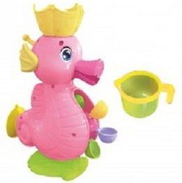 Купить Игрушка БИПЛАНТ 12112 Морской конек №2, Биплант, разноцветный, пластик, унисекс, Интерактивные игрушки