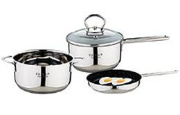 Набор мини-посуды Zeidan Z-50402 набор посуды zeidan z 50622
