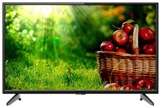Фото - Телевизор Hartens HTV-32R02-T2C/B/M телевизор