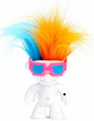 цена Игрушка WOWWEE Электрокидс белый танцующий онлайн в 2017 году