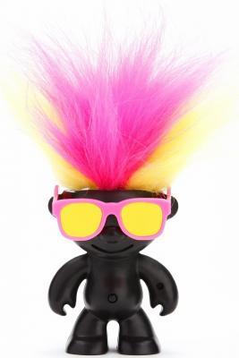 цена Игрушка WOWWEE Электрокидс черный матовый танцующий онлайн в 2017 году