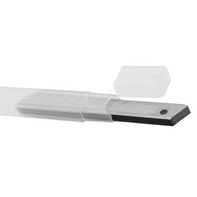 Лезвия д/ножей VIRA 831501 сегментные 9мм 10шт.