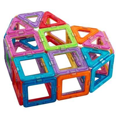 Купить Магнитный конструктор Магнитой Сердце 30 элементов, Магнитные конструкторы для детей