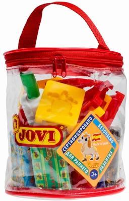 Набор JOVI 340 Пластилин и аксессуары для лепки