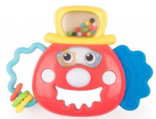 Фото - Погремушка Happy Baby TODDY браслет погремушка happy baby juicy strawberry