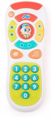 Купить Интерактивная игрушка Happy Baby CLICKER с рождения, разноцветный, пластик, унисекс, Интерактивные игрушки
