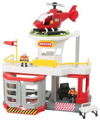Купить Игровой набор TEAMSTERZ 1416250.00 Воздушные спасатели, разноцветный, Игрушечные машинки