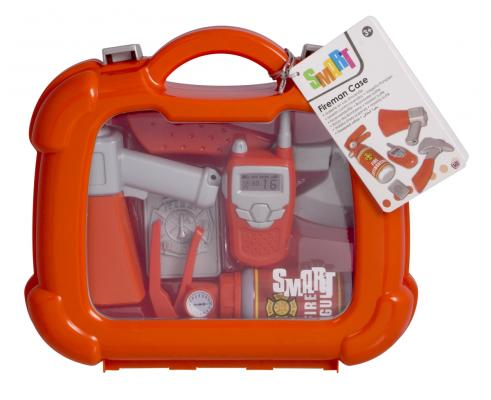Купить Игровой набор SMART Пожарный 5 предметов, унисекс, Игровые наборы для мальчиков