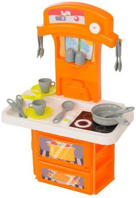 Купить Игровой набор SMART 1684081.00 Маленькая электронная кухня, унисекс, Игровые наборы Маленькая хозяйка