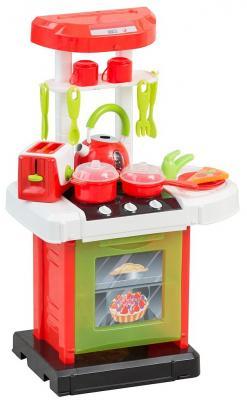 Купить Игровой набор SMART Кухня с чайником и тостером, унисекс, Игровые наборы Маленькая хозяйка