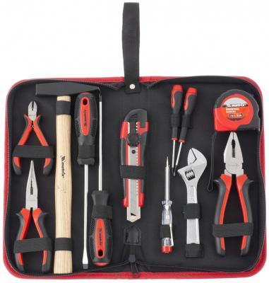 Набор инструментов MATRIX 13562 набор слесарно-монтажный 12 пред. набор инструментов matrix 13561