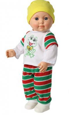 Кукла ВЕСНА Пупс 4 42 см весна весна кукла мальчик 4