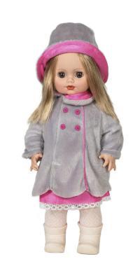 Кукла ВЕСНА Инна 13 43 см говорящая кукла весна мальчик 43 см в3147