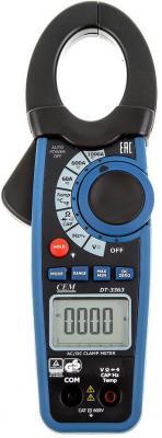Клещи CEM DT-3363 токовые индикатор cem dt 2g