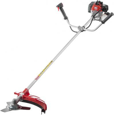 Мотокоса Hammer MTK330 1,16лс/0,85кВт 33см3 нож/леска 255/460мм ремень мотокоса hammer mtk330