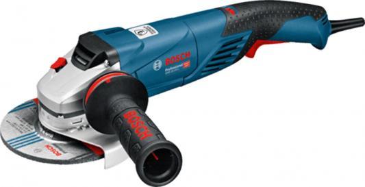 цена на УШМ (болгарка) BOSCH GWS 18-125 SL 1800Вт 125мм 2800об/мин