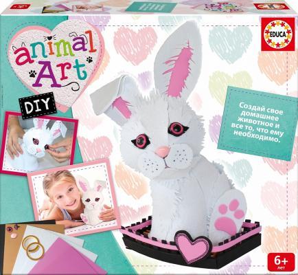 Набор для творчества Educa Кролик от 6 лет