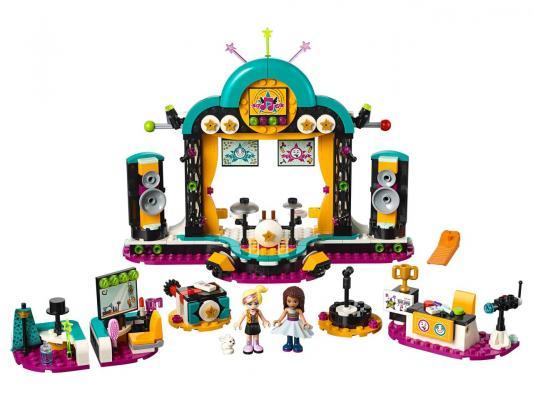 Купить Конструктор LEGO Шоу талантов 492 элемента, Конструкторы