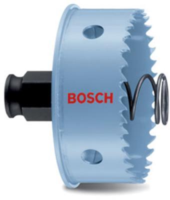 цены Коронка BOSCH 2608584808 SHEET-METAL 83мм