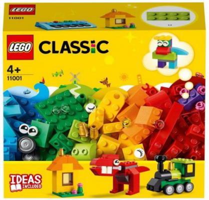 Конструктор LEGO Модели из кубиков 123 элемента конструктор lego 11001 модели из кубиков