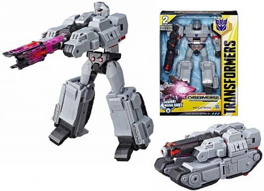 ИгрушкаHasbro Transformers трансформер КИБЕРВСЕЛЕННАЯ 30 см Мегатрон
