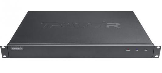 Видеорегистратор Trassir MiniNVR AF 32 видеорегистратор trassir client